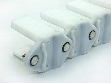 U型采煤机电缆夹