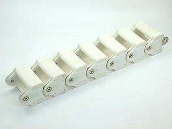 专利O型采煤机电缆夹