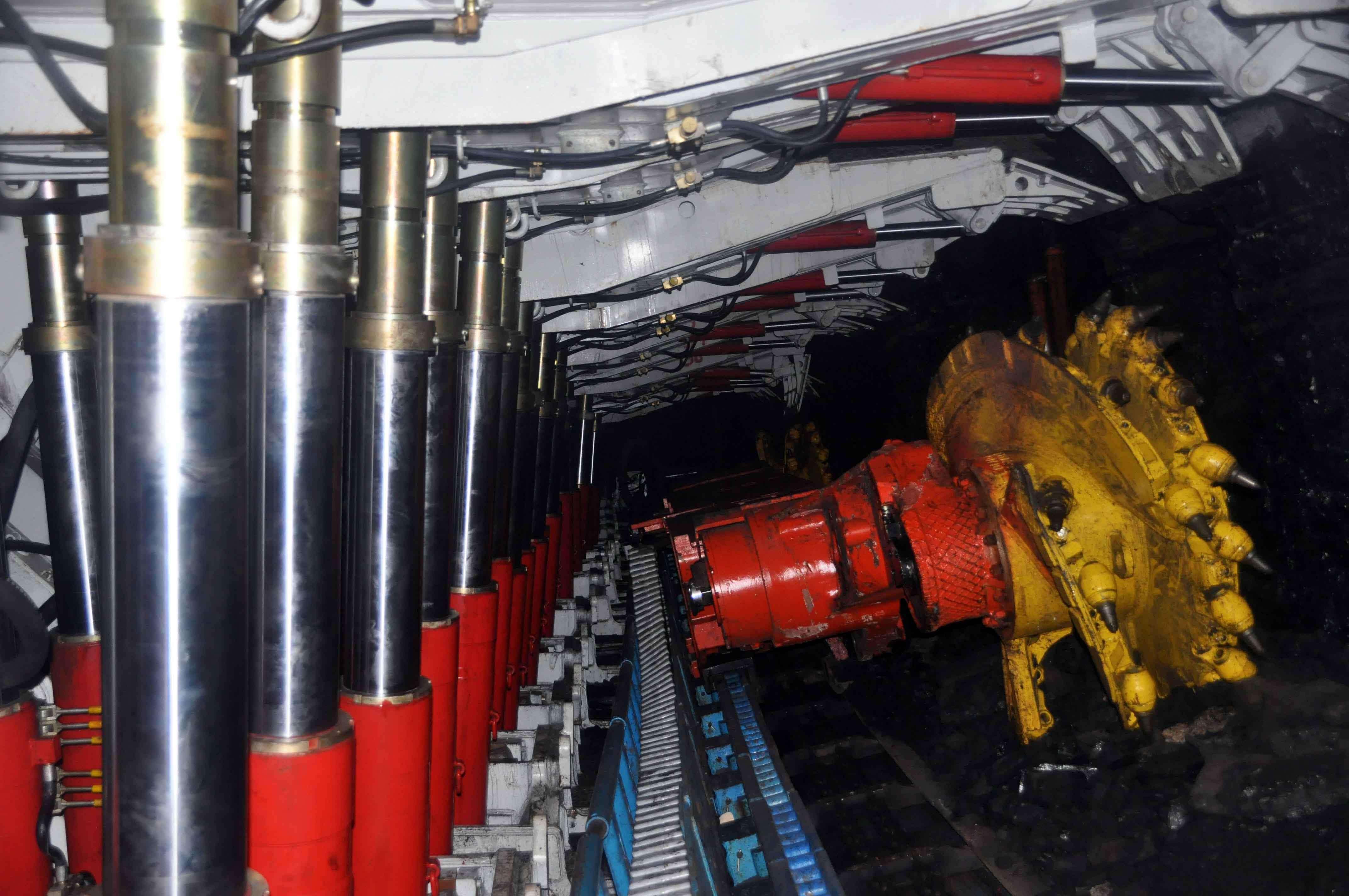 采煤机用电缆夹板用途